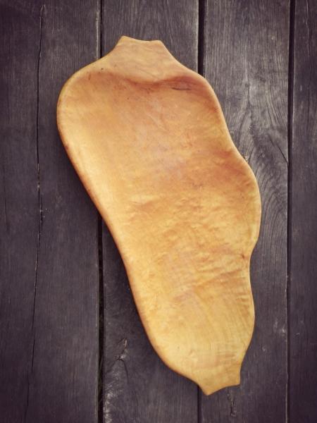 Unikat Holzplatte gebraucht