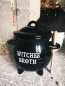 "Preview: Suppenkessel ""witches broth"""